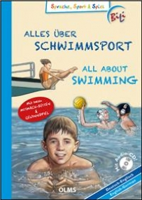 Alles über Schwimmsport / All about Swimming