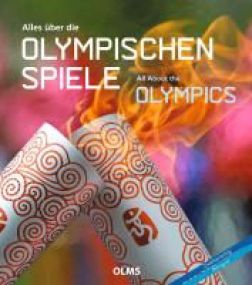Alles über die Olympischen Spiele / All About the Olympics