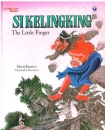 Sikelingking, Kinderbuch in Bahasa / Englisch