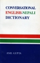 Conversational English-Nepali Dictionary