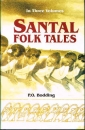 Santal Folk Tales in 3 Bänden