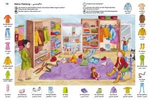 tamakai books interkulturelle versandbuchhandlung mein bildw rterbuch mit h r cd deutsch. Black Bedroom Furniture Sets. Home Design Ideas