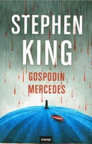 Mr. Mercedes - Roman von Stephen King in Kroatischer Sprache