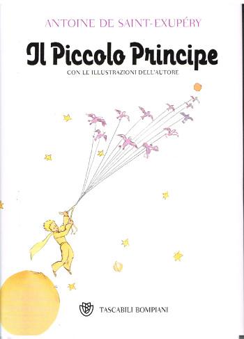 tamakai books interkulturelle versandbuchhandlung der kleine prinz in italienischer sprache