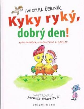 Guten Tag Tschechisch