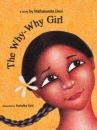The why why girl, Kinderbuch aus Indien