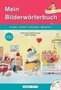 Mein Bildwörterbuch mit Hör- CD, Deutsch-Kurdisch (Kurmandschi)