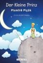 Der Kleine Prinz in Deutsch und Kurdisch - Nacherzählt von Dr. Heiner Lohmann